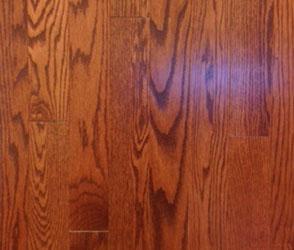 Model Pacific Banff Red Oak Semigloss 3 1 4 Wide 3 4 Solid