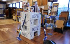 Floor Care & Supplies 1