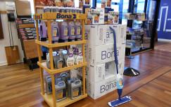 Floor Care & Supplies 2