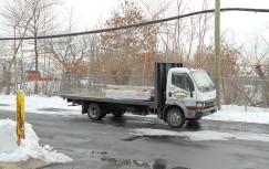 Deliveries 3