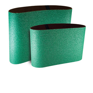 Ceramic Sanding Belts
