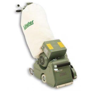 hummel floor sander